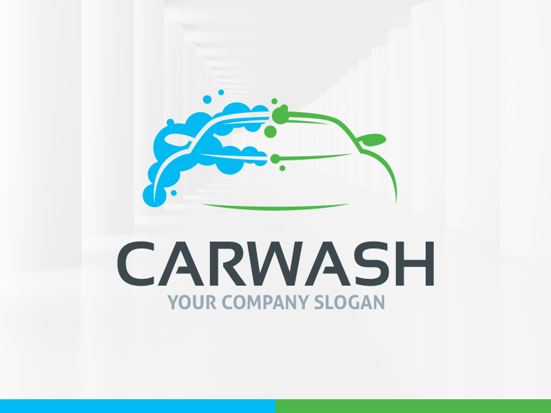 Car Wash Logo Vector at GetDrawings.com.