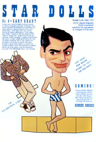 1000+ images about Cary Grant: The Cat's Pajamas on Pinterest.