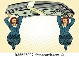 Caryatid Clipart Illustrations. 15 caryatid clip art vector EPS.