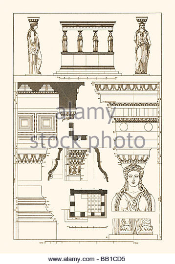 Porch Caryatids Stock Photos & Porch Caryatids Stock Images.