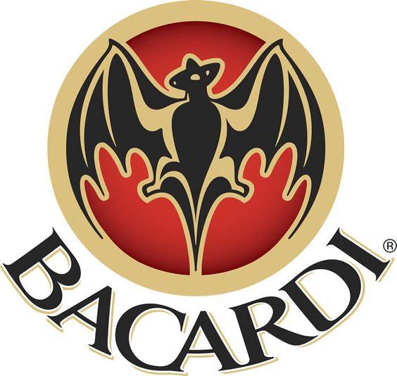 Rum Bacardi.