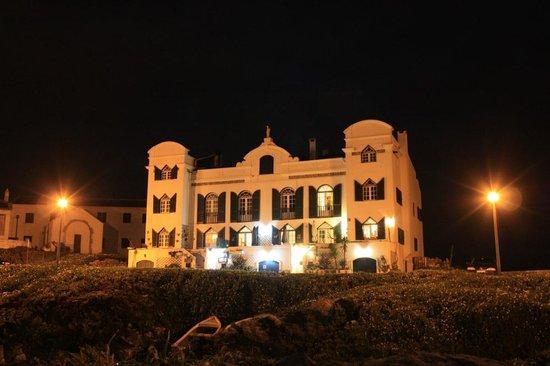 Casa das Mares 1.