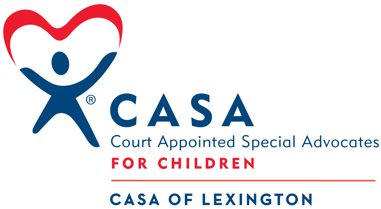 Forms — CASA of Lexington.