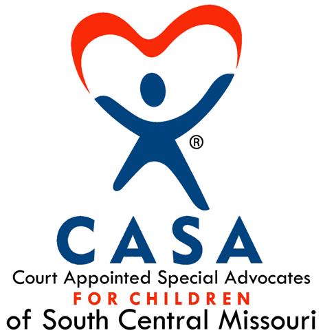 Volunteer Forms • CASA of South Central Missouri.