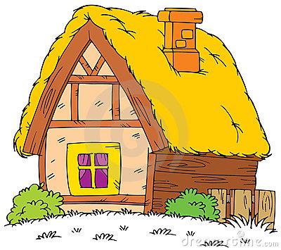 House (vector Clip.