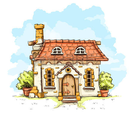 205 Farmstead Stock Illustrations, Cliparts And Royalty Free.