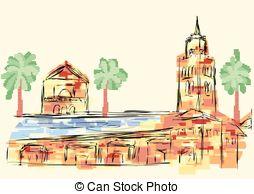 Casablanca Stock Illustrations. 214 Casablanca clip art images and.