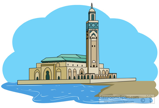 Casablanca Clipart.