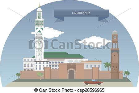 Morocco casablanca Clipart and Stock Illustrations. 124 Morocco.