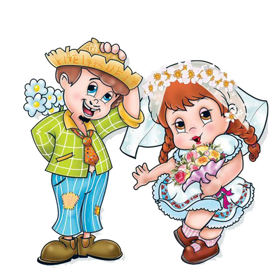 Casal junino download free clip art with a transparent.
