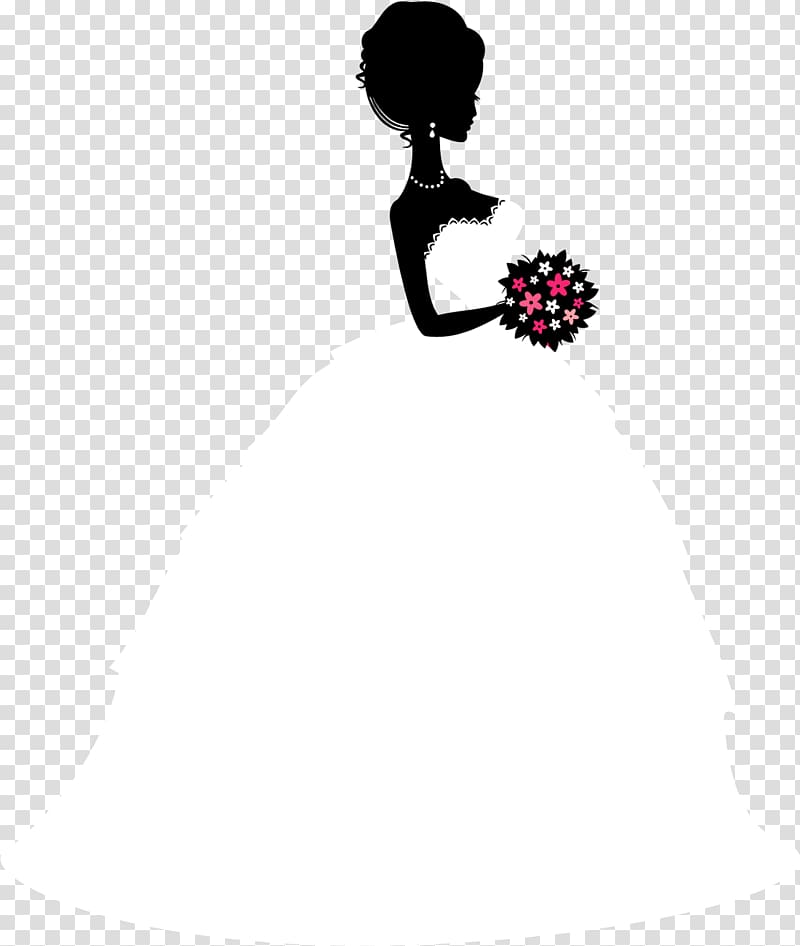 Drawing We Heart It, casamento transparent background PNG.
