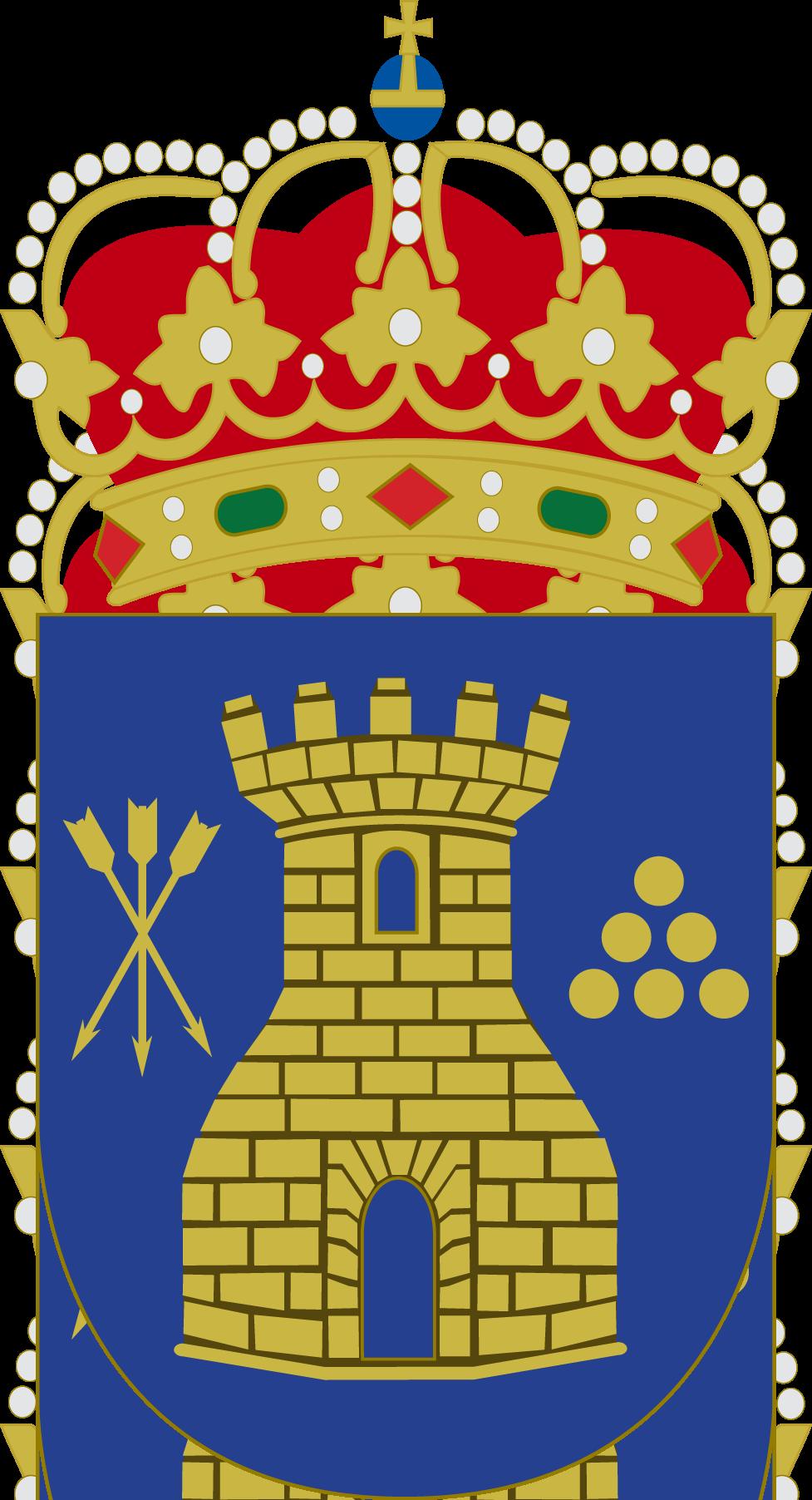 Casares (Andalúzia).