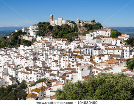 Casares Stock Photos, Royalty.