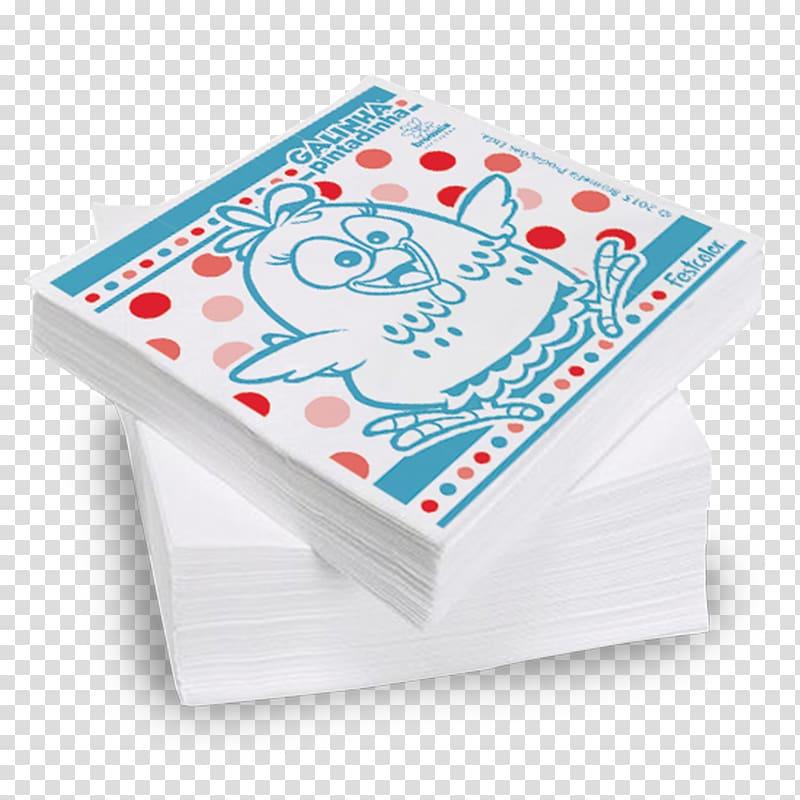 Cloth Napkins Casas Bahia Galinha Pintadinha Table Paper.