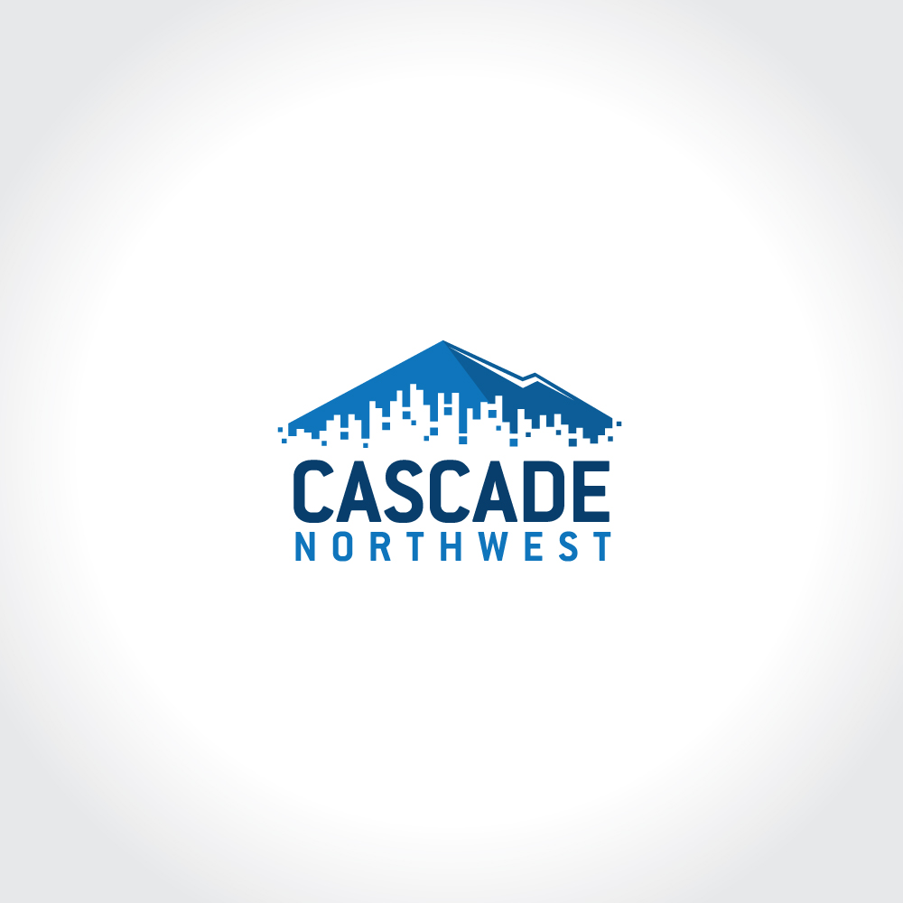 Serious, Modern Logo Design job. Logo brief for Cascade.