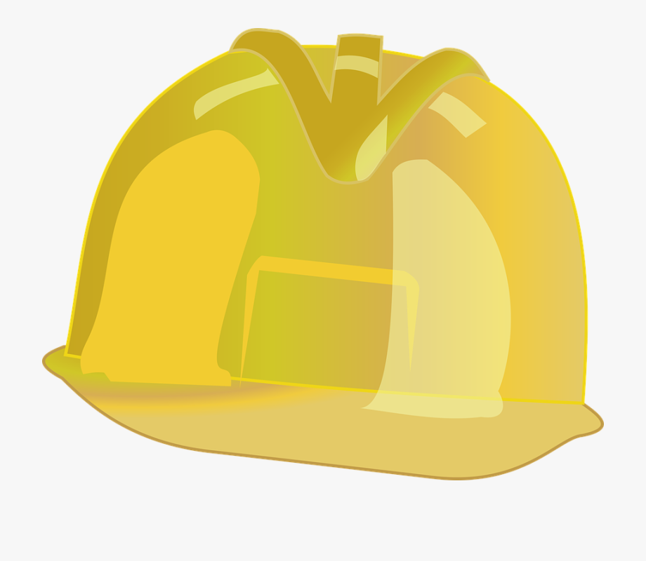 Hardhat Helmet Safety Safety Helmet.