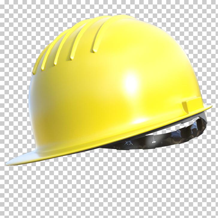 Casco de bicicleta casco de esquí casco amarillo, proyecto.