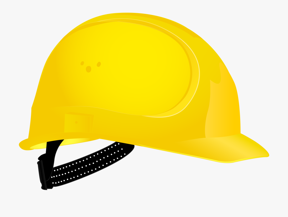 Construction Worker Silhouette Png.