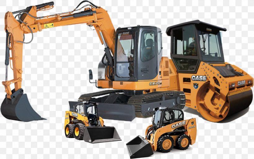 Bulldozer Machine Case Corporation Architectural Engineering.