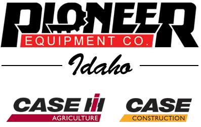 Eastern Idaho Equipment Carrier For Agriculture, Application.