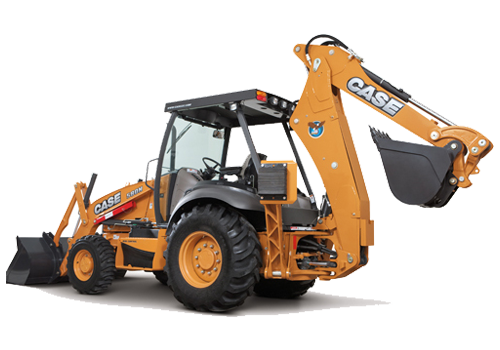 Case Construction Equipment available at Redhead Equipment..