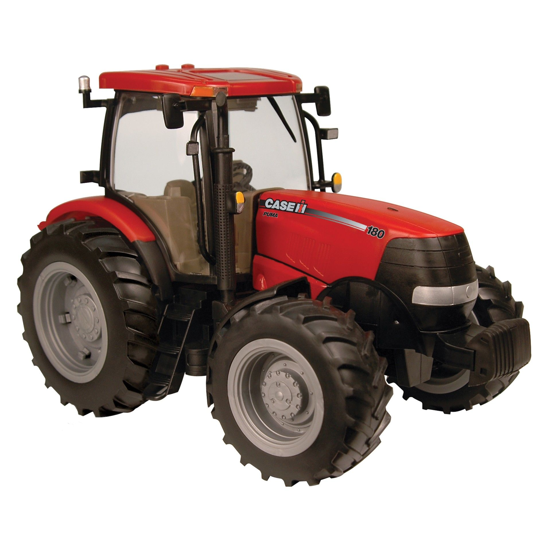 Case Ih Tractor Clipart.