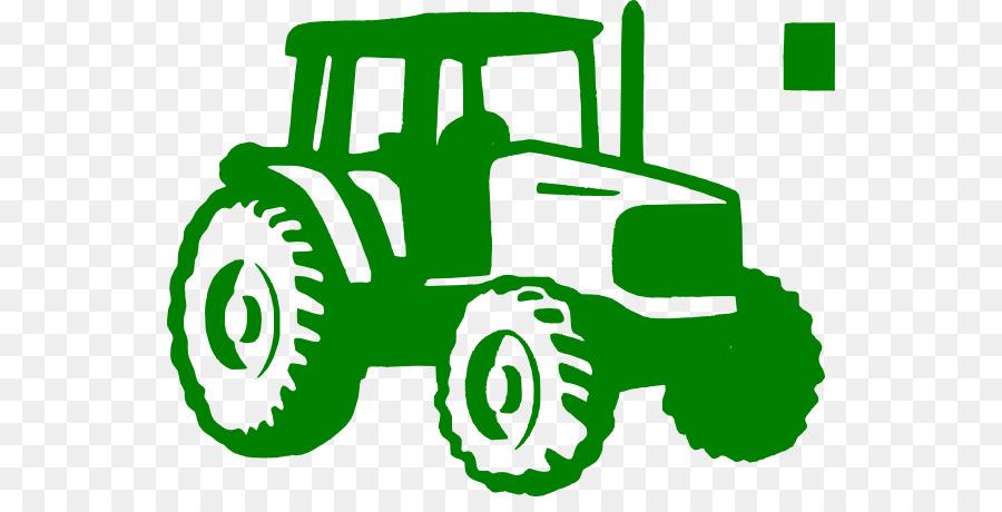 John Deere Logo png download.