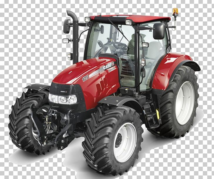 Case IH International Harvester Farmall Case Corporation Tractor PNG.