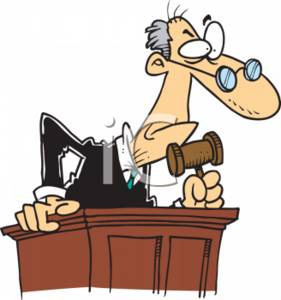 Gallery For > Case Law Clipart.