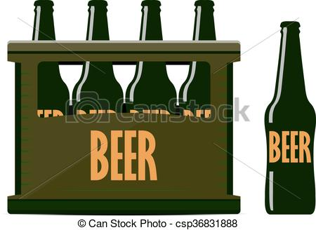 case of beer.