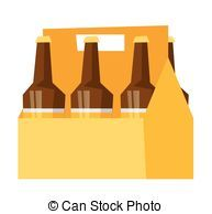 Case of beer clipart 6 » Clipart Portal.