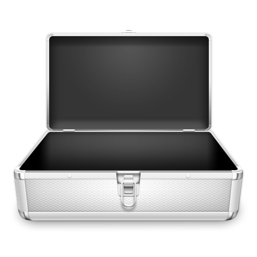 The Case Icon.