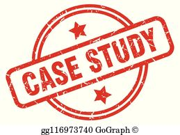 Case Study Clip Art.