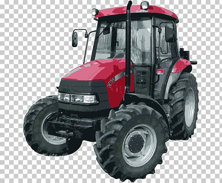 Case IH International Harvester Farmall Tractor Case.