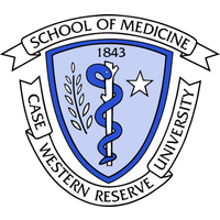Case Western Reserve University School of Medicine.