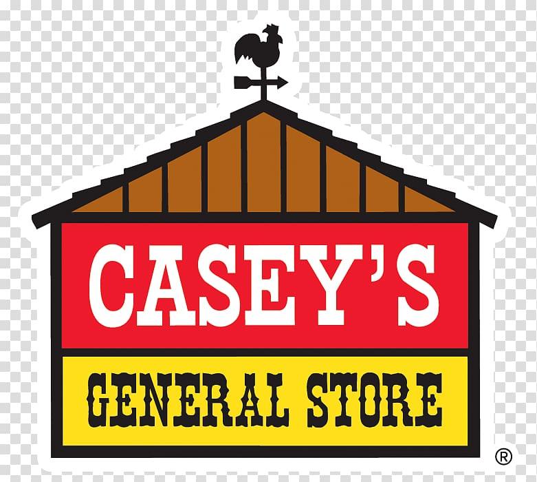 Creston Casey\'s General Stores Convenience Shop Logo.