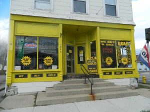 Cash And Go Pawn Depew NY.