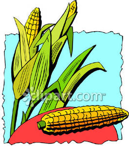 Cash Crop Clipart.
