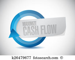 Cash cycle Illustrations and Stock Art. 70 cash cycle illustration.