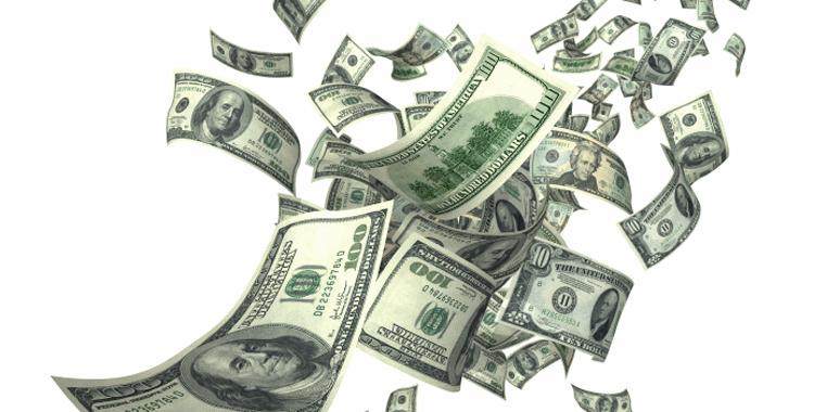 PNG money Transparent #22618.