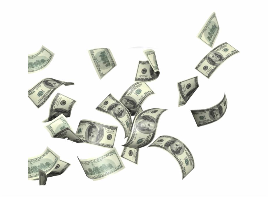 cash #money #flying #windy.