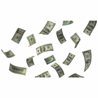 Money PNG Images.