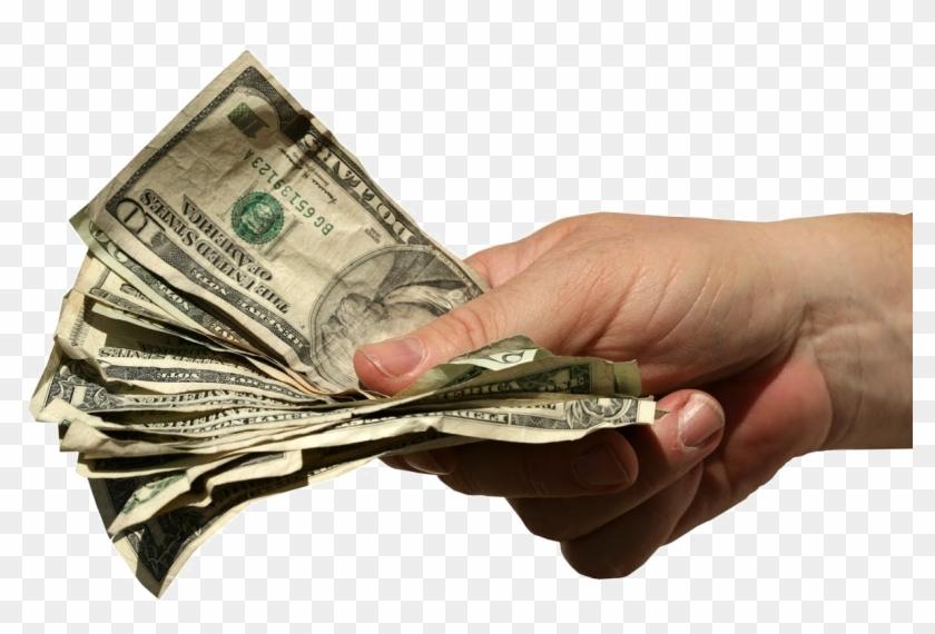Money Png Photo.