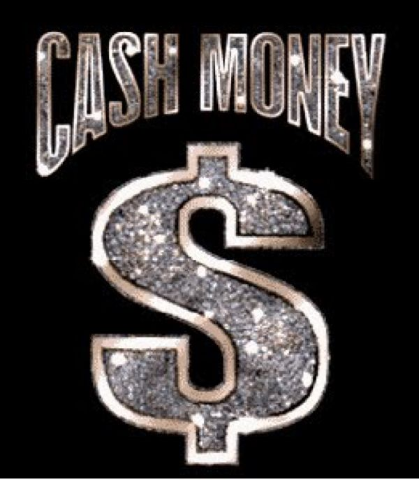 Apple partnering with Cash Money Records on an upcoming.