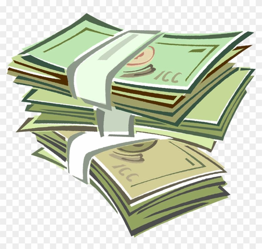 Stacks of cash clipart » Clipart Portal.