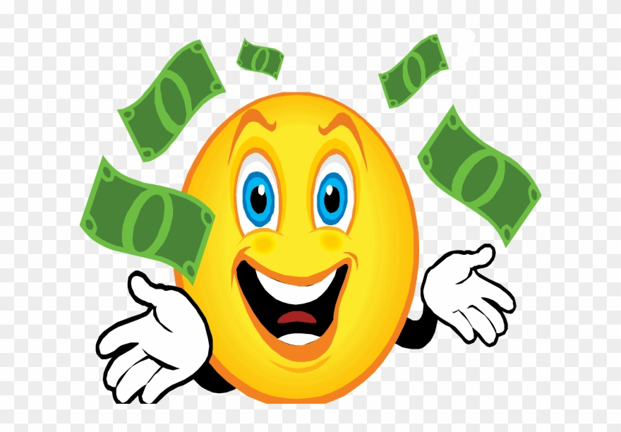 Clip Art Black And White Stock Cash Prize Raffle Tickets.