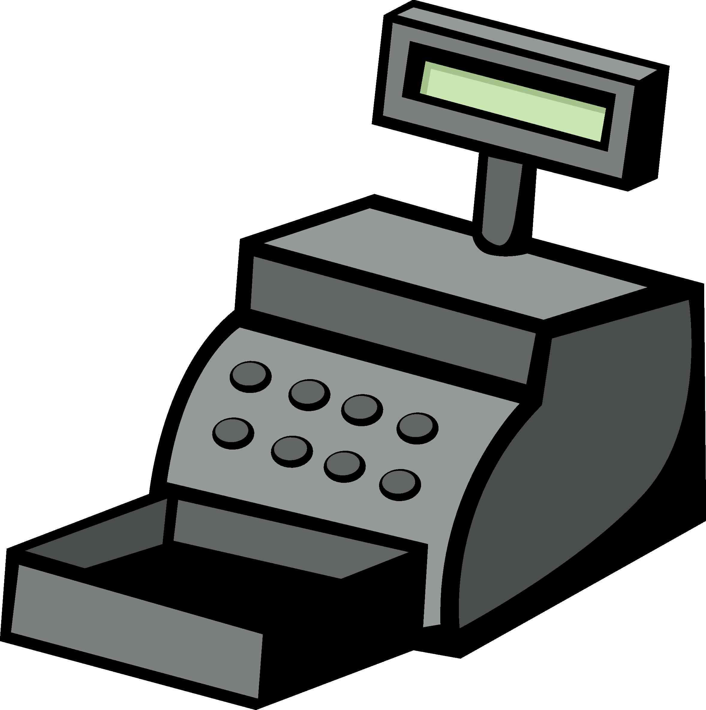 cash register clipart 20 free cliparts