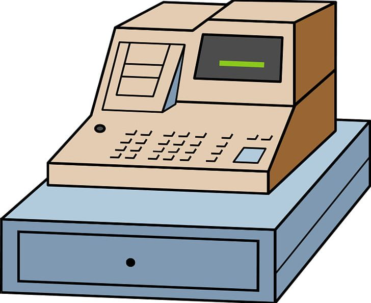 Cash Register Money PNG, Clipart, Angle, Area, Cash, Cashier.