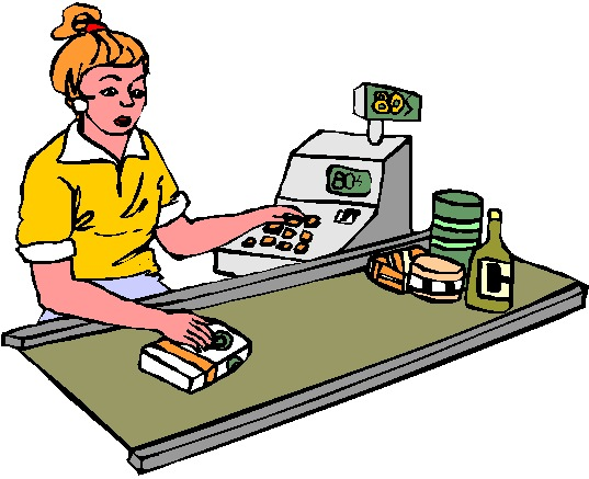 ▷ Cashiers: Animated Images, Gifs, Pictures & Animations.