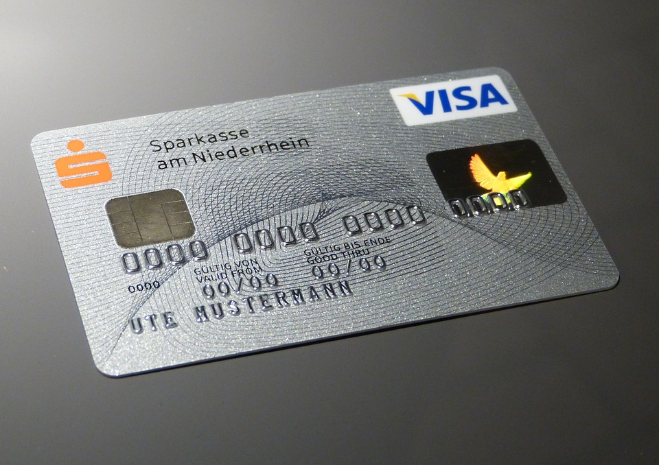 Free photo Check Cards Ec Cards Cashkarten Credit Cards.